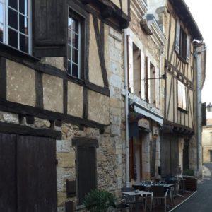 Vingt Quatre - Bergerac - Habitation Saint-Clar