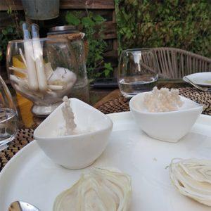 la grange oceane - conseils et visites - restaurant ONA